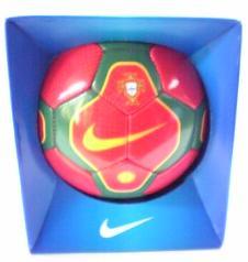 NIKE miniボール ポルトガル